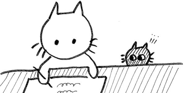 writing-cat2