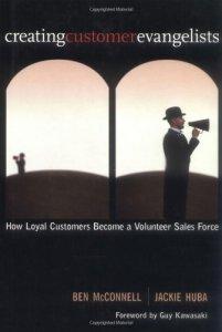 Creating Customer Evangelists