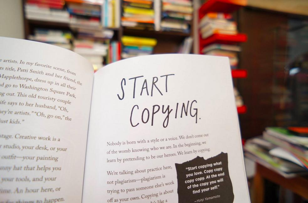 start-copying