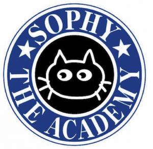 ソフィーのロゴ