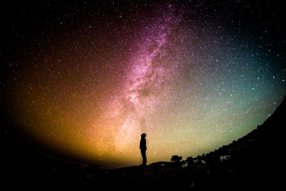 stars-sky-person