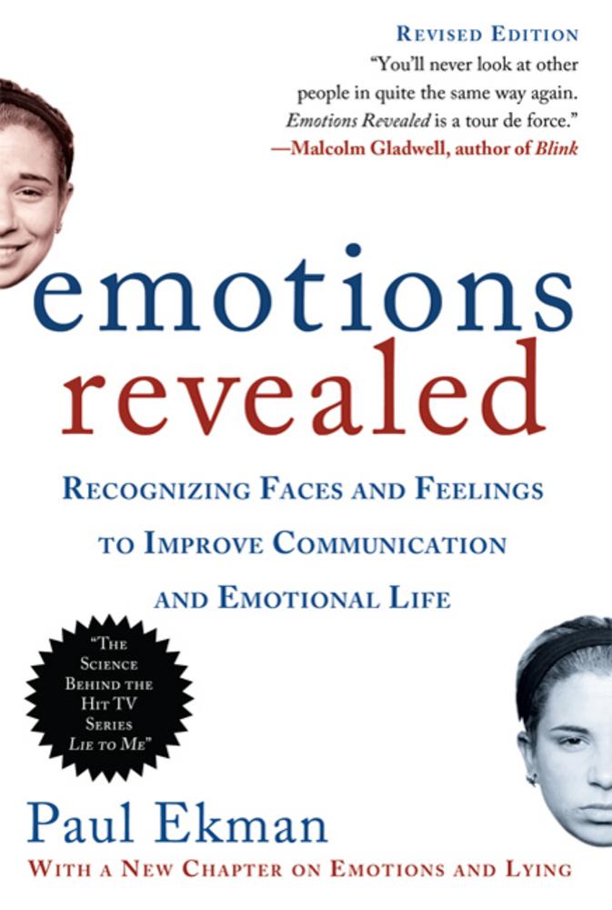 emotion-revealed