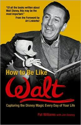 how-to-be-like-walt