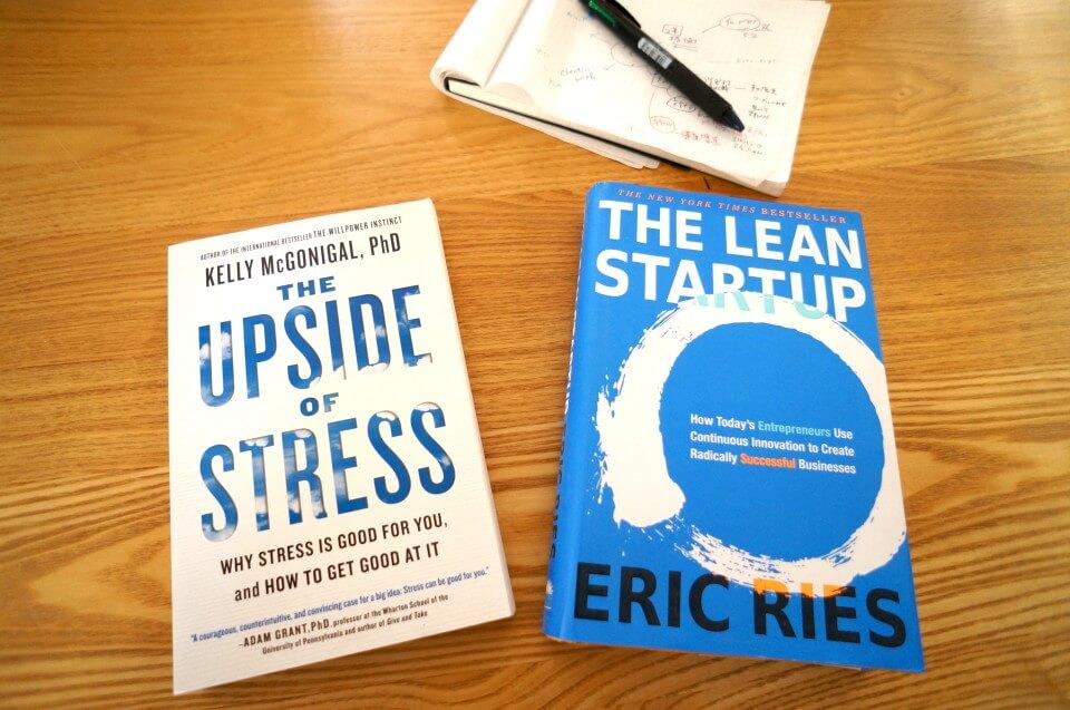 stress-lean-startup